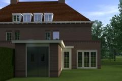 impressie architect 2